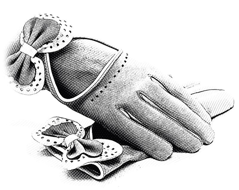 Handschuh-Schmidt Magdeburg   Maßhandschuhe aus Leder seit